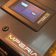 MPERIA System Eliminates Costly Software Changes For Steel Industry