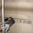 Coding & Marking for clay and concrete products