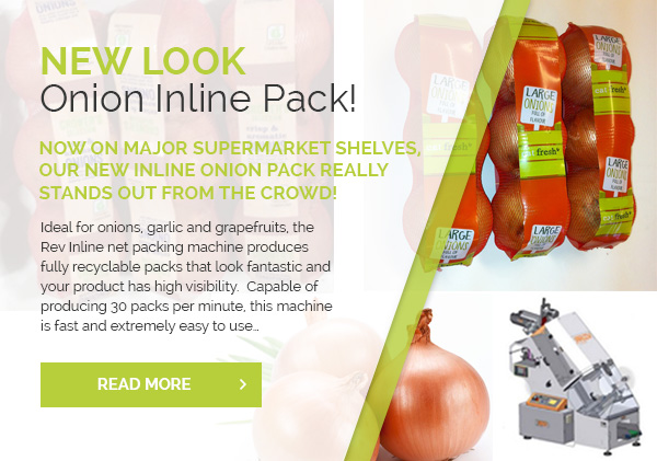 New Look - Onion Inline Pack!